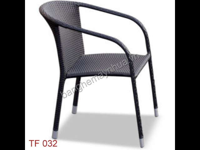 Bàn ghế  cafe TF 032