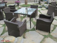 Bàn ghế cafe TF 123