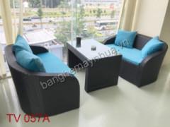 Bàn ghế sofa TV 057