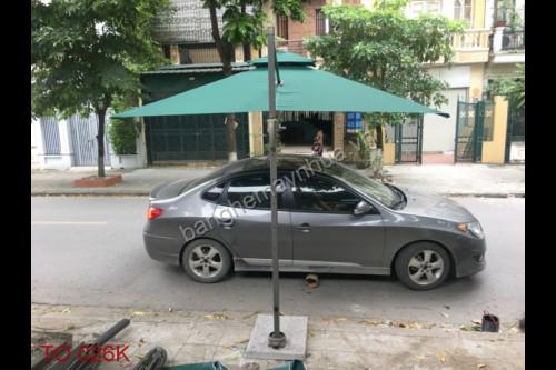 ô dù ngoài trời