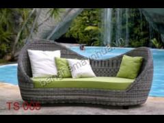 Sofa Ngoài Trời TS 005