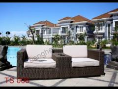 Sofa Ngoài Trời TS 006