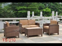 Bàn Ghế Sofa TS 010