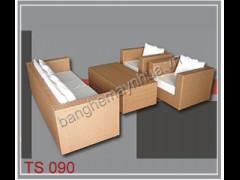 Sofa Cafe TS 090