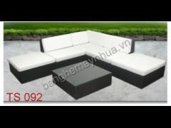 Bộ Sofa Góc TS 092