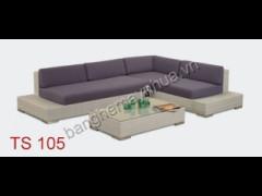 Sofa gia đình TS 105