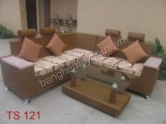 Bàn ghế sofa TS 121