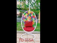 Xích Đu Đơn TD 015