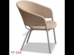 Bàn ghế  cafe TF 034