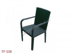 Bàn ghế  cafe TF 038