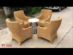 Bàn ghế  cafe TF 054