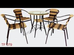 Ghế cafe giá rẻ TF 079
