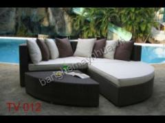 Bàn ghế sân vườn TV 012