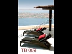 Ghế hồ bơi TB 009