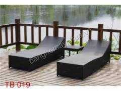 Giường bể bơi TB 019