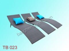 Giường bãi biển TB 023