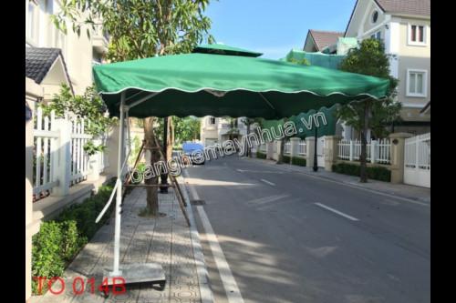 Bí quyết để giữ ô dù cafe luôn mới và bền đẹp