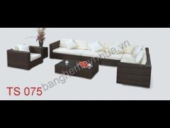 Sofa Ngoài Trời TS 075