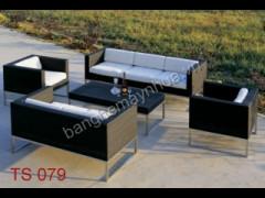 Sofa Ngoài Trời TS 079