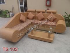 Bàn ghế sofa TS 103