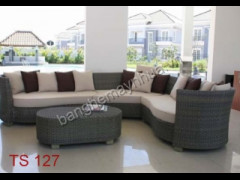 Bàn ghế sofa TS 127