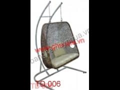 Xich Đu Đôi TD 006